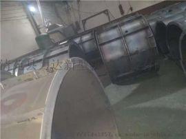 污水检查井模具 电缆检查井模具