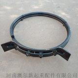 葫蘆導繩器  排繩器  鋼筋起重機導繩器