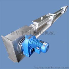 专业生产石英砂灌仓垂直管链机 粉末输送机xy1