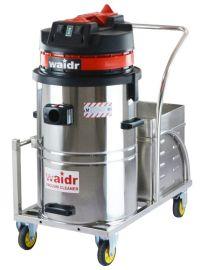 佛山可定制电瓶吸尘器的厂家 桶式24V吸尘不用插电的吸尘器 威德尔WD-60充电吸尘器