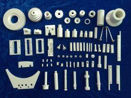 东莞厂家加工 陶瓷零件 工业耐高温 陶瓷管