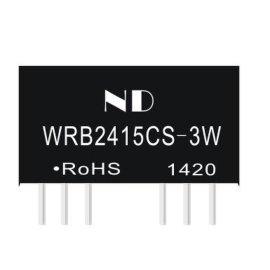 隔离dc-dc模块电源公司|深圳定制24V转15V开关电源模块