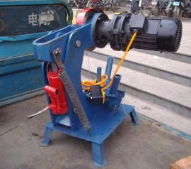 鑫宏325电动切管机 电动切管机切管机