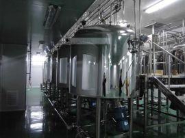 供应化工生产不锈钢成套设备 夹层不锈钢反应釜