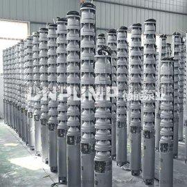 工农业生产大流量井用潜水泵天津厂家