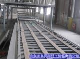 自动化玻镁防火板生产线(薄板)