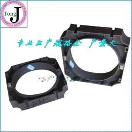 批发促销 玻璃钢管管枕 167mm电力管支架 管托