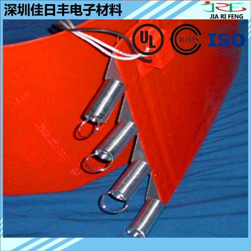鋁箔加熱膜 矽膠線加熱膜 鋁箔加熱板 保溫箱加熱膜