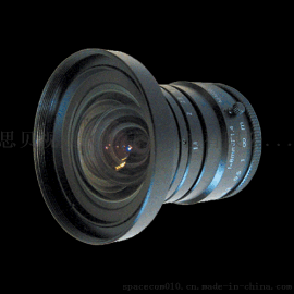 SPACECOM日本VHF6M-MP工业镜头