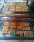 耐用煙燻豆腐乾機器,小型電加熱薰豆乾煙燻爐
