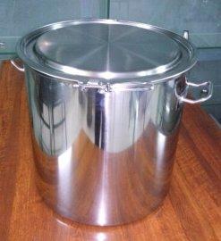 广州方联  不锈钢桶、不锈钢密封桶