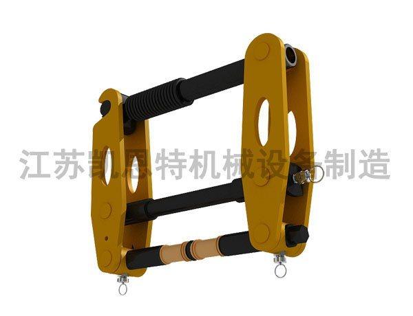 江苏凯恩特生产销售 机械式零间隙法兰分离器
