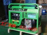 220A柴油發電電焊兩用一體機閃威工廠報價