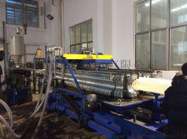 PVC PE双壁波纹管生产线-北方**PE双壁波纹管生产线
