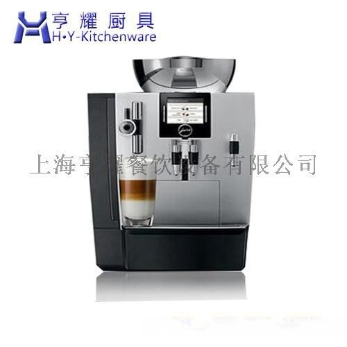 JURA牌咖啡机多少钱一台 瑞士优瑞全自动咖啡机 进口牌全自动咖啡机供应 JURA全自动咖啡机