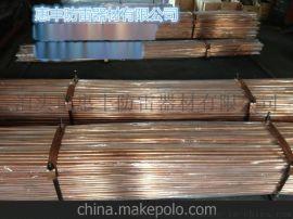 惠丰防雷器材铜包钢接地棒规格 铜覆钢接地棒安装工艺