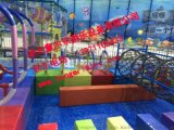 武漢童爾樂淘氣堡生產廠家/黃岡兒童樂園設備
