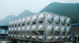 贵阳方型不锈钢生活水箱 消防水箱 工程水箱专业安装