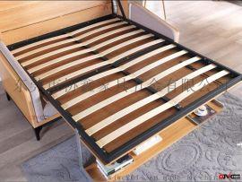 我居我潮定制隐形床 壁床 全屋定制功能家具 不浪费一丝空间 畅想生活!