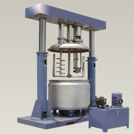 穗兴 三轴多功能搅拌机 高粘度搅拌机 组合式搅拌机