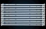 LED硬灯条0.6米5W广告照明灯条