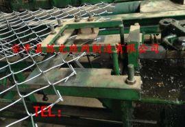 镀锌钢丝勾花网 包塑勾花网生产厂家