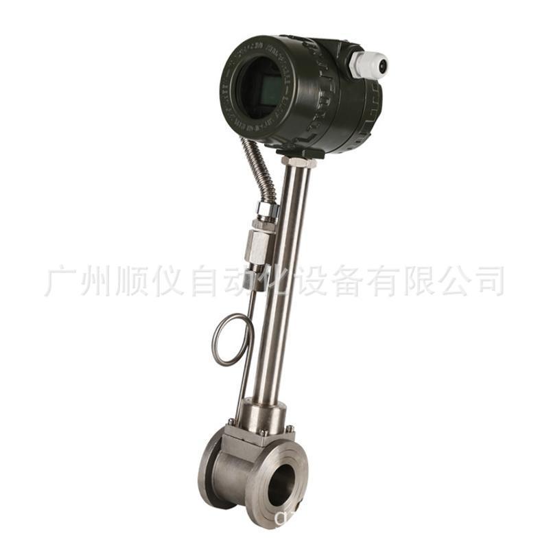 供应深圳压缩气流量计,东莞空压机计量表厂家