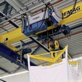 专业生产:LD电动单梁起重机 、电动单梁桥式起重机