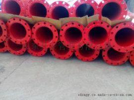内外涂环氧树脂、聚乙烯复合管,防腐管厂家供应