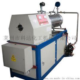超细流体钛白粉研磨机,卧式砂磨机厂家直销