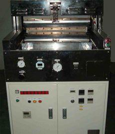 仕立德机械80T快速压合机,FPC,柔性线(电)路板行业设备