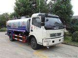 东风多利卡5-10吨洒水车厂家价格配置