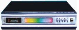 DVD播放机 (DV-518)