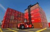 吉林辽源到广东江门集装箱海运运费需要多少