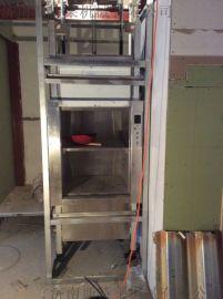 济南厂家定做酒店厨房液压传菜机 餐厅传菜电梯多少钱