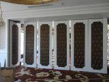 深圳羅湖飯店可移動隔牆供應 包安裝設計