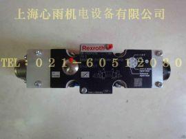 3DREP6CA-2X/45EG24N9K4/M力士乐减压阀