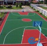 美地美 籃球場地板漆 環氧地板漆 環氧樹脂地板漆