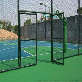 球场围网厂家@篮球场围网厂家@体育场地围网厂家