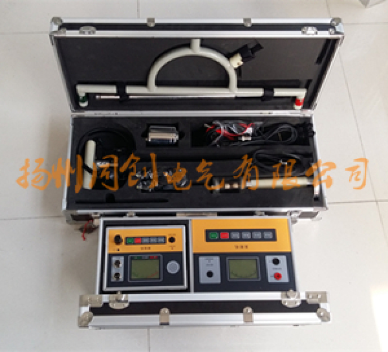 路灯电缆故障测试仪,便携式路灯电缆故障测试仪