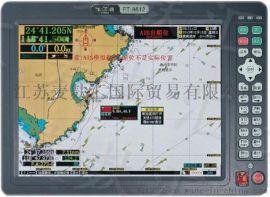 飞通FT-8512船用GPS导航仪12寸