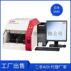 离线式小型桌面AOI 全自动光学检测saki