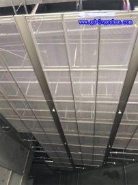 铝合金网板 冲孔铝网板 天门铝板网厂家