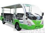 二十三座燃油观光车 燃油旅游观光车 成都朗动