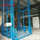 山西軌道升降機,液壓式固定升降貨梯