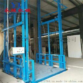 山西轨道升降机,液压式固定升降货梯