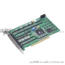 研华PCI-1752U 64路数字量输出数据采集卡
