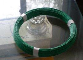 PVC包塑丝绑丝涂塑铁丝