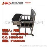 304加固钢管不锈钢审讯椅