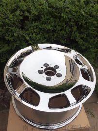 重慶市房車鍛造輪轂  鍛造鋁車輪